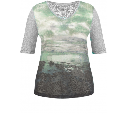 T-Shirt Samoon by Gerry Weber 472142-26069