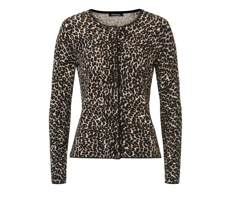 Sweter Betty Barclay 6605 - 0403 - 9818