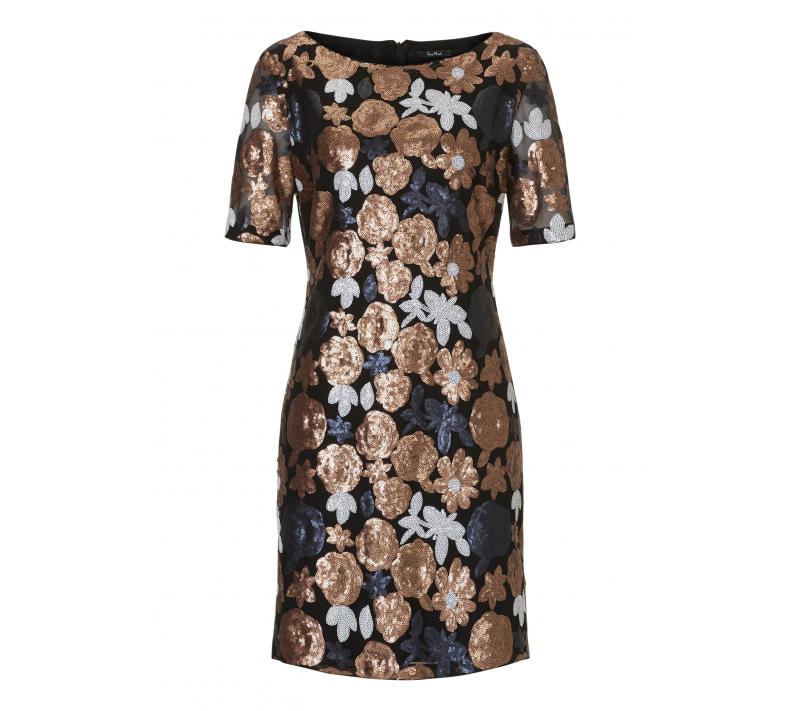 Sukienka Vera Mont 2107 - 3616 - 9875