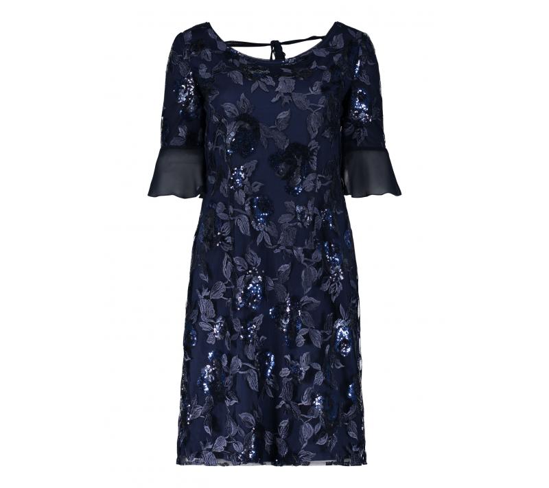 Sukienka Vera Mont 2193 - 3900 - 9138