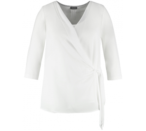 Biała  elegancka bluzka Samoon
